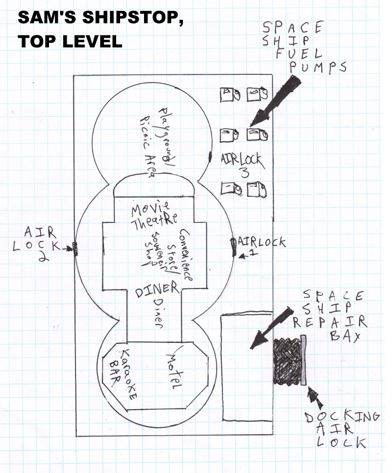 Blueprint Sketch 1
